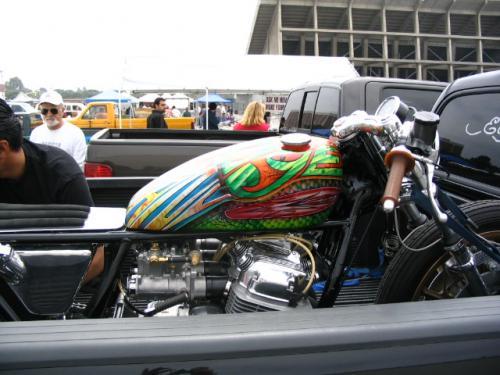 long beach motorcycle and bike swap meet