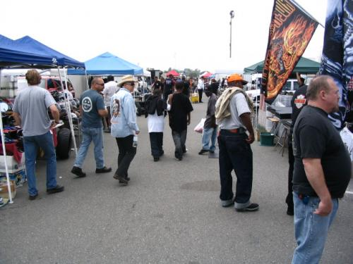 Long Beach Motorcycle Swap Meet Reviews