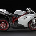Ducati 09 848 evo