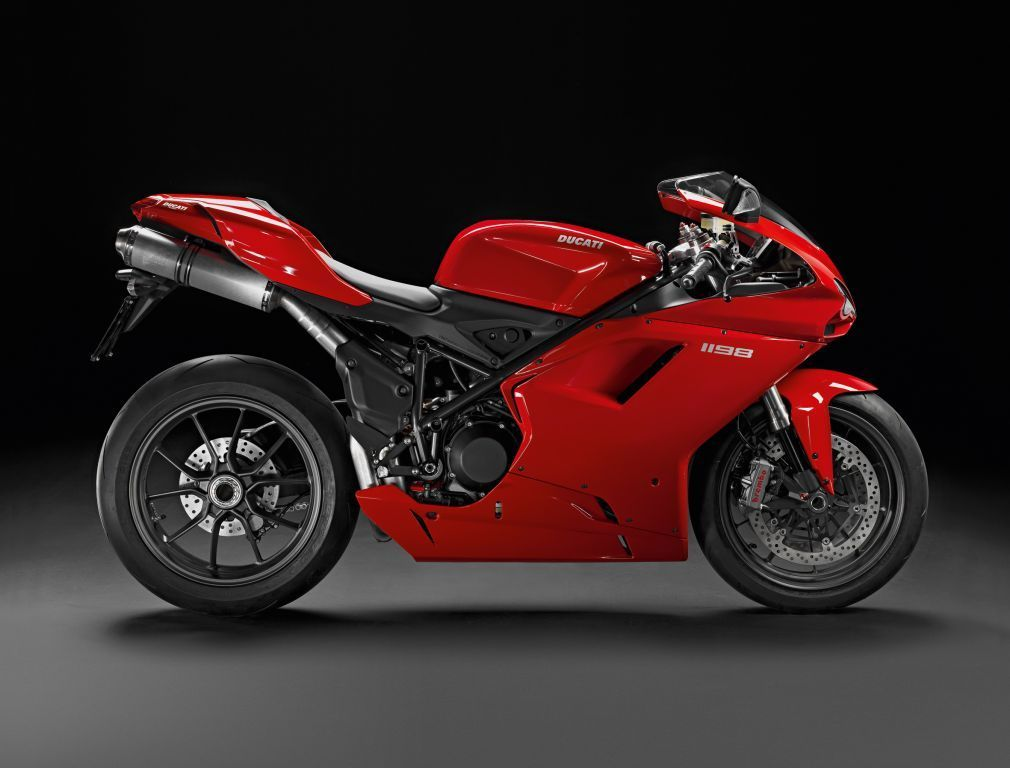 Ducati 1198s Racing Sport Bike: Ducati Unveils New Models For 2011 « Motorcycle Smack